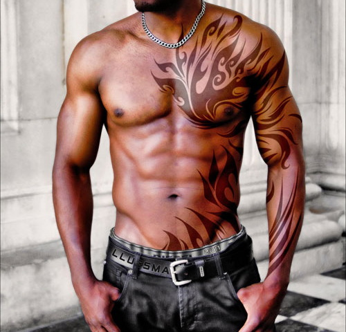 Great Tattoos Ideas For Men
