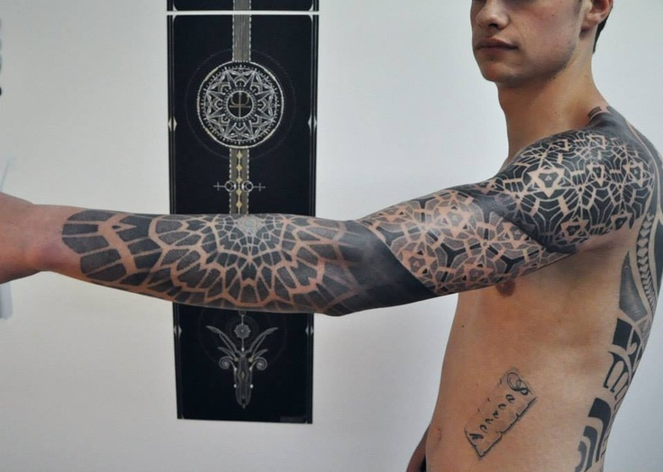 Great Tattoos Ideas For Men