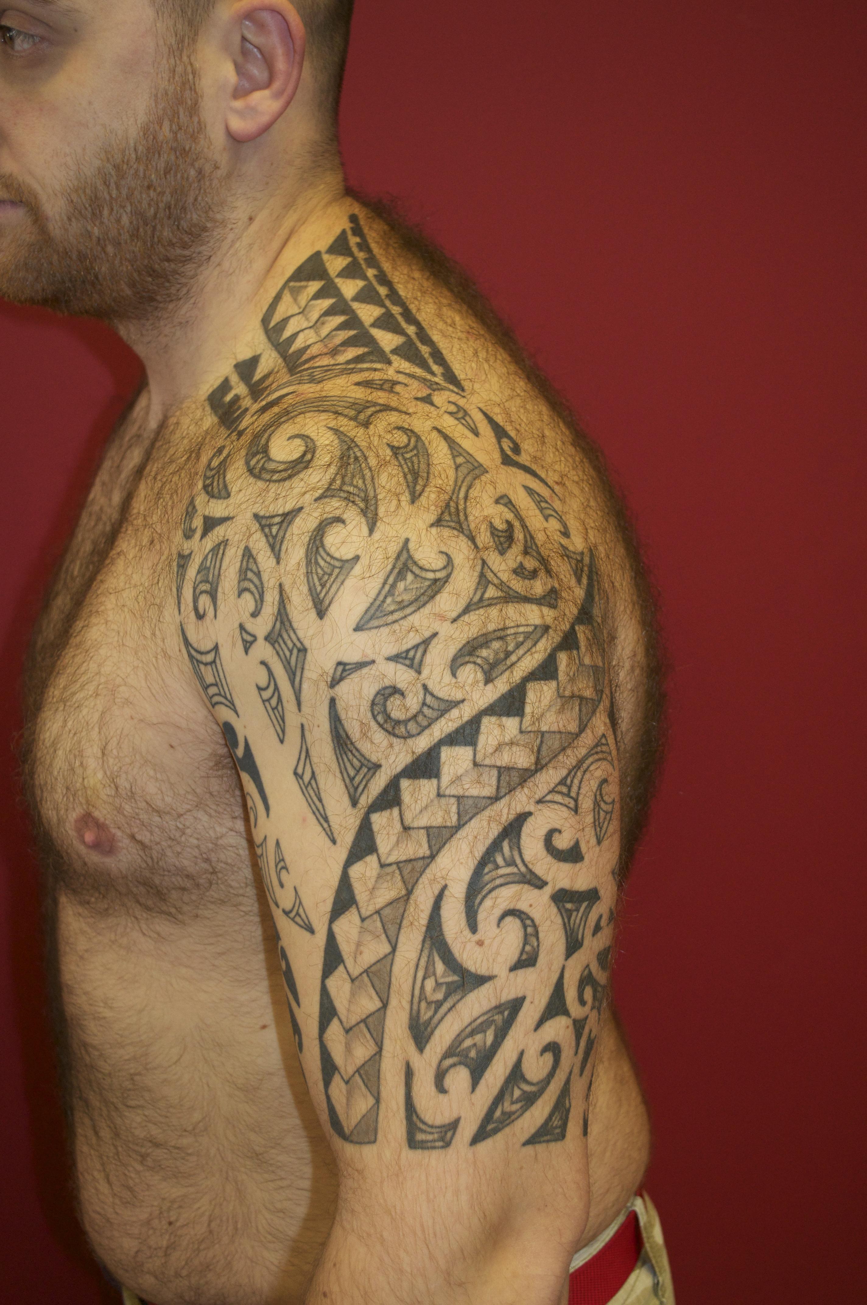 Integratr.com Body Tattoo Ideas: Tattoo Designs For Men Lower Arms